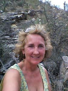 Selfie_Tucson