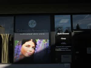 Colorado Aromatics Storefront