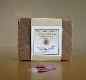 Seasonal Soaps | Chocolate | Colorado Aromatics