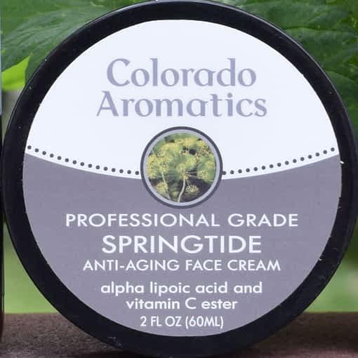 Springtide Gold Professional Grade   Colorado Aromatics