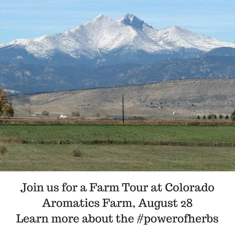 Farm Tour August 28